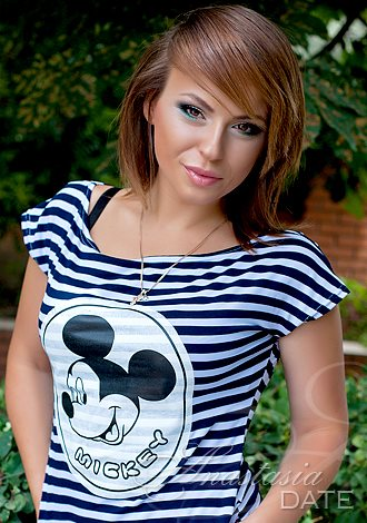 Gorgeous women pictures: Russian, young girl, model Inga from Izmail